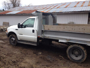 2000 Ford F-450 Autre