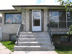 1 BD Basement, Includes all Utilities, Laundry & Wi Fi Net.