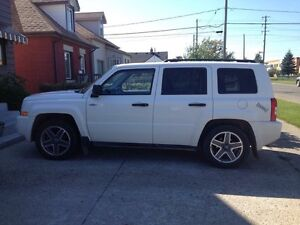 2009 Jeep Patriot North Edition for Sale