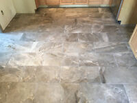 Professional Tile Installers