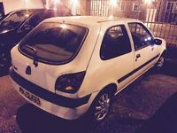 FORD **FANTASTIC**FIESTA FOR SALE ONO