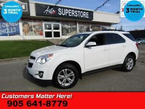 2012 Chevrolet Equinox 1LT  (NEW TIRES) CAMERA BLUETOOTH PREMIUM