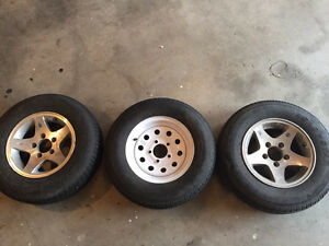 """13"""" radial tires"""