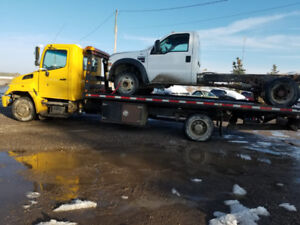 2007 Hino Tow Truck For Sale