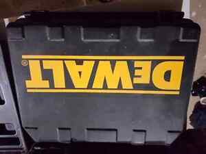 Dewalt Case for DW920K-2