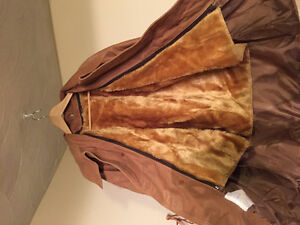 Premium Leather Jacket for sale West Island Greater Montréal image 6