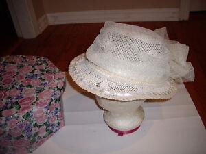 HATS - WEDDING OR…..