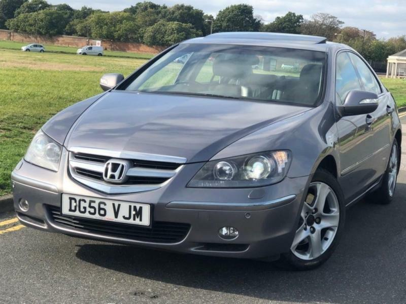 2006 Honda Legend 35 I Vtec V6 Ex 4dr In Blackheath London Gumtree