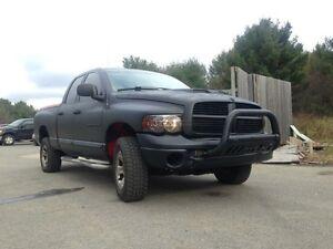 $4900 or $+trades-2002 Dodge Ram 1500