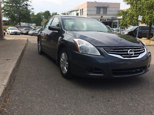 2010 Nissan Altima Sedan 2.5, Very clean, Certified, Warranty.