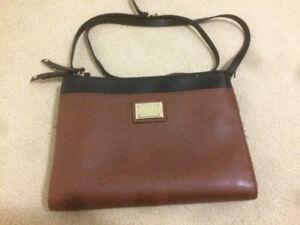 CK Leather bag