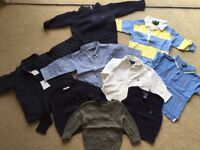 Ralph Lauren Baby Boy Clothes 9 months