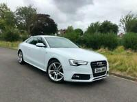 2014 Audi A5 2.0 TDI 177 S Line 2dr COUPE Diesel Manual