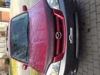 2006 Mazda Tribute VUS