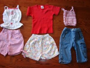 size 2 TODDLER   GIRL CLOTHING FOR SALE