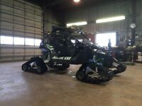 2012 Wild Cat 1000 to trade or sell
