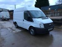 Ford Transit 2.2TDCi ( 100PS ) ( EU5 ) 300S ( Low Roof ) 300 SWB