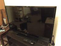 """40"""" HD Tv £120"""