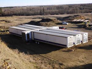 Custom Mobile Warehouses