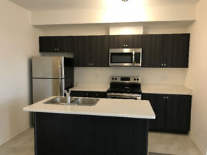 Brand New Pickering Town home for Rent-MUST SEE!!!