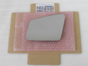CMBD422LH HEATED Mirror Glass for MERCEDES-BENZ B C CL E Driver