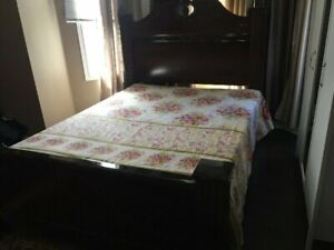 Bedroom Set, Chester, Dresser for Sale, Brand New Condition