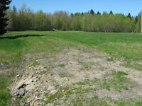 LAND FOR SALE IN SHEDIAC RIVER OVERLOOKING BATMAN RIVER