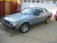 1981 Toyota Celica GT Coupe (2 door)
