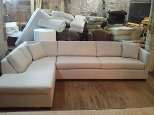 RE-UPHOLSTERY London Ontario image 10