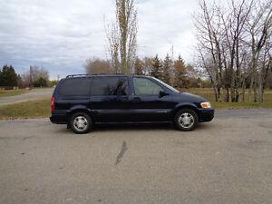 2004 Chevrolet Venture LT Minivan, Van
