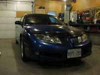 2004 Pontiac Sunfire SL Coupe (2 door)
