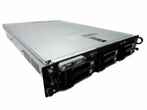 DELL/HP/IBM Servers 2xXeon Quad-Core up to 48GB RAM 2x147GB 15k