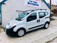 Peugeot Bipper 1.3HDi 75 ( s/s ) Tepee Outdoor