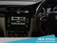 2014 SKODA SUPERB 2.0 TDI CR 170 Laurin + Klement 4X4 DSG Auto