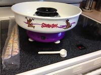 Scooby Doo Cotton Candy Machine