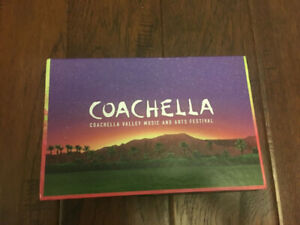 Coachella Tickets - Weekend 2 GA