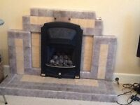 1930's Fireplace FREE TO GOOD HOME