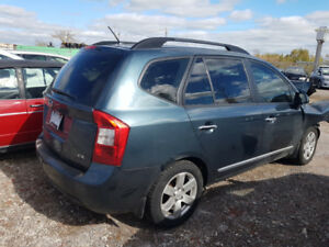 2009 RONDO . JUST IN FOR PARTS AT PIC N SAVE! WELLAND