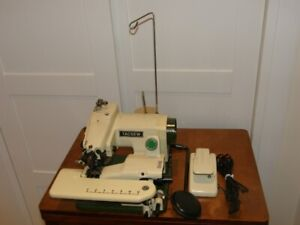 Tacsew T500, Blind Stitch Sewing Machine