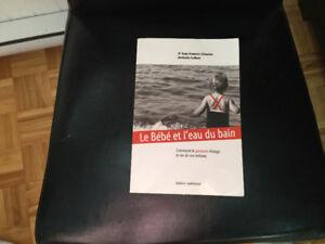 Livres éducation à l'enfant et éducation petite enfance