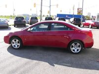 2007 PONTIAC G6  SUNROOF  LOADED  AUTO  NO ACCIDENTS Windsor Region Ontario Preview