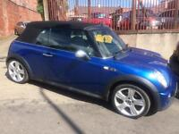 Mini Mini 1.6 ( Chili ) Cooper S - FINANCE AVAILABLE