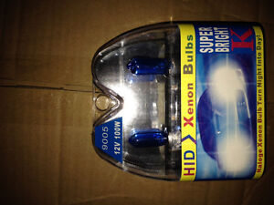 HEADLIGHT BULBS SUPER BRIGHT St. John's Newfoundland image 1
