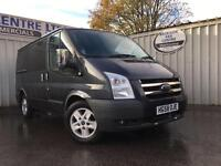 Ford Transit 2.2TDCi Duratorq ( 140PS ) 280S ( Low Roof ) Tourneo 280 SWB