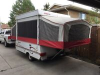 1998 Jayco tent trailer