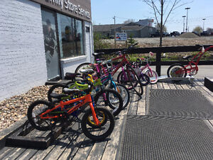Reconditioned Bikes for Affordable Prices