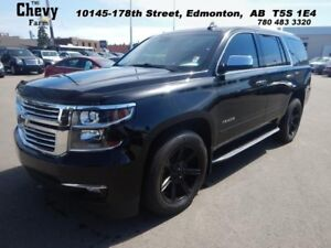 2015 Chevrolet Tahoe LTZ 4WD  CAMERA | ENTERTAINMENT SYS | HEATE