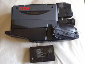 RCA DSP3 Camcorder Kitchener / Waterloo Kitchener Area image 3