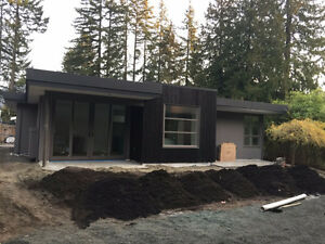 Modern Laneway Home - Brand New North Shore Greater Vancouver Area image 1