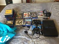 Ps2 and games